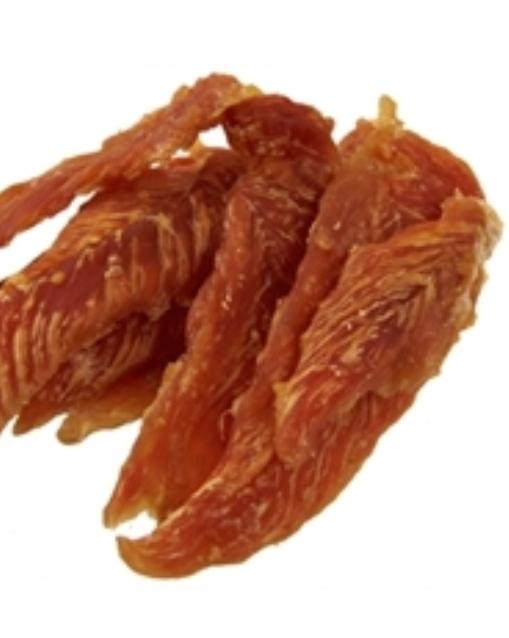kip fillet Natuurlijk gedroogde snacks