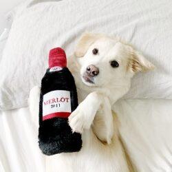Crusherz – Red Wine 3