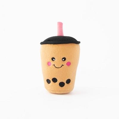 NomNomz Boba Milkshake 1
