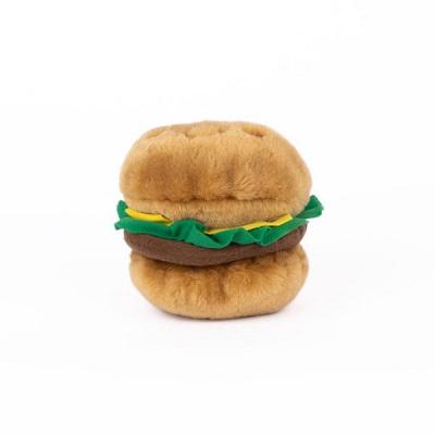 NomNomz Hamburger 1