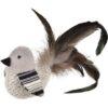 Pirin Vogel met veren