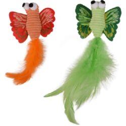 Vlinder Alfea
