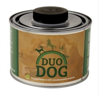 Duo Dog 500