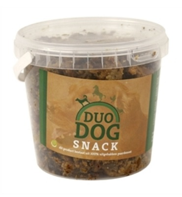 Duo Dog Snack